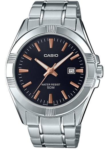 Casio Mtp-1308d-1a2vdf Erkek Kol Saati Gri